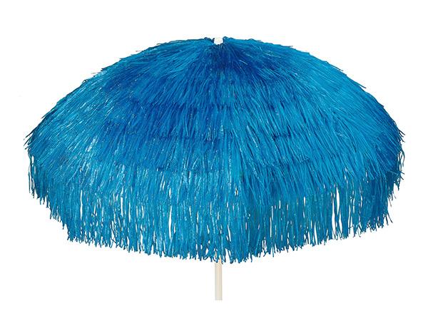 Ombrellone Tukul rafia 200-8