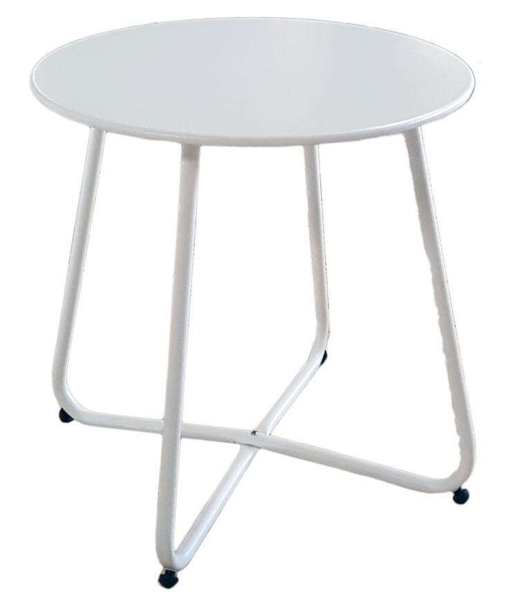 Tavolino Rotondo 45 cm
