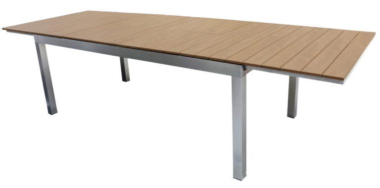 Tavolo Andermatt Allungabile 190-240-290 x 100 cm