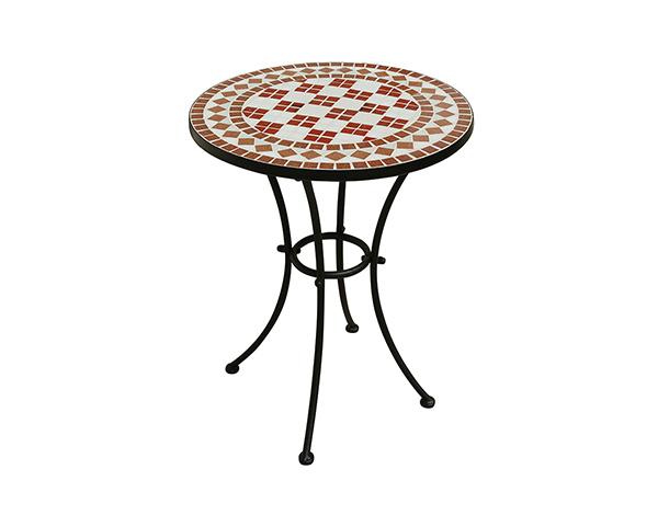 Tavolo Mosaico ∅ 55 cm