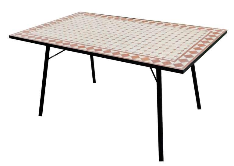 Tavolo Mosaico