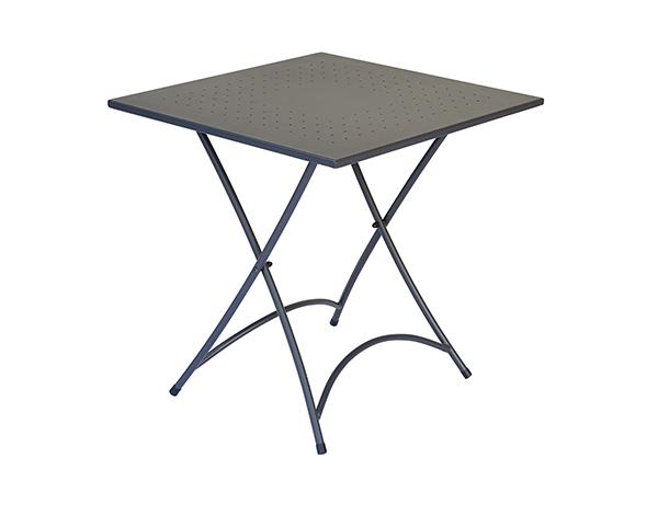 Tavolo Orta 70×70 cm – pieghevole