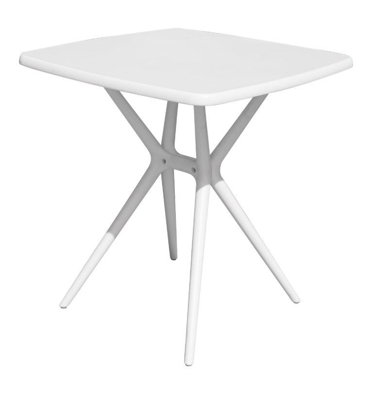Tavolo Polipropilene 70×70 cm