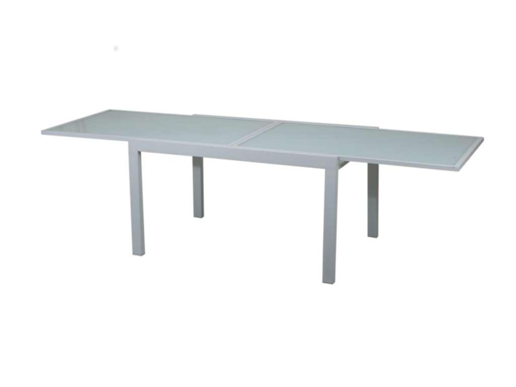 Tavolo Selinunte 135-270×90 cm