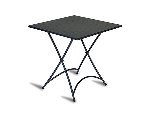 Tavolo Stresa 70×70 cm – pieghevole