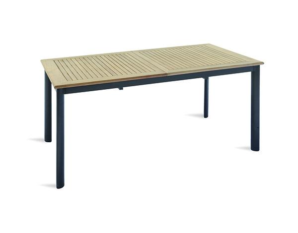 Tavolo Vigo 150-210×90 cm – allungabile