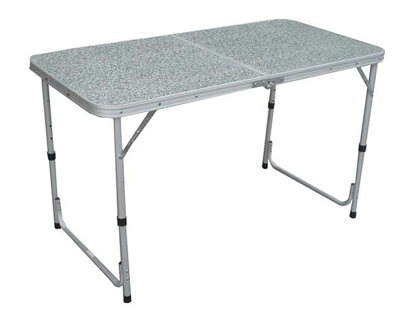 Tavolo pieghevole 120 x 60 cm